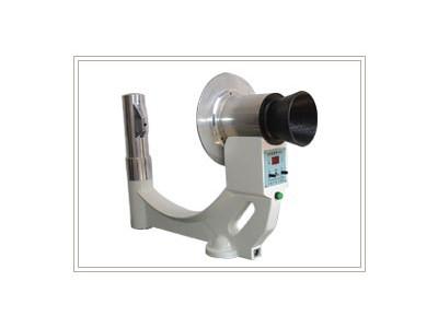 低剂量便携式X光机