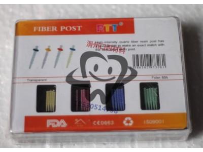 RTT温控变色纤维桩