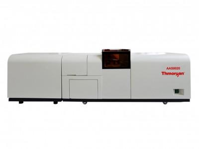 原子吸收光谱仪AAS8020