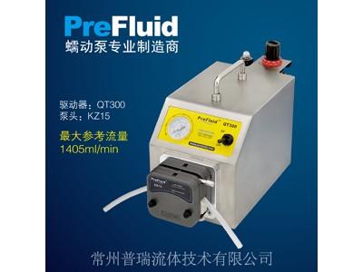 普瑞基本型蠕动泵