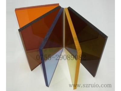 防静电PVC板
