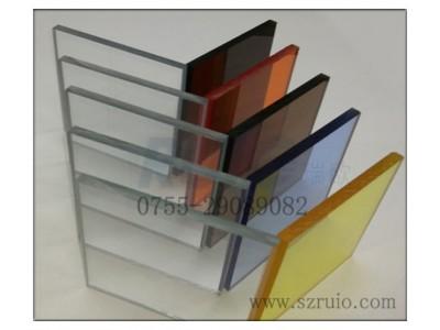 防静电聚氯乙烯板