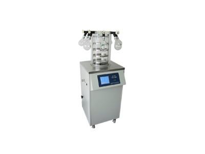L-10/12台式冷冻干燥机系列