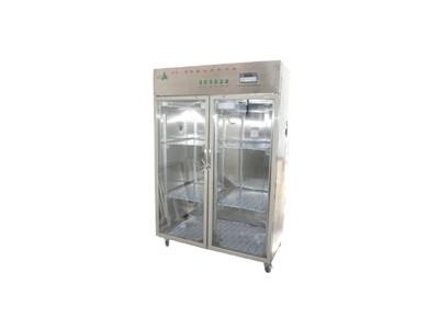 S-2、S-3层析实验冷柜