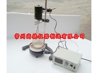 分体式JJ-3A数显恒温电动搅拌器