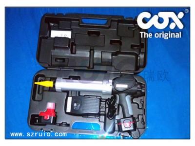 Airflow 3 SACHET(腊肠型)气动硅胶枪