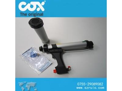 英国COX进口气动胶枪Airflow II 两用型