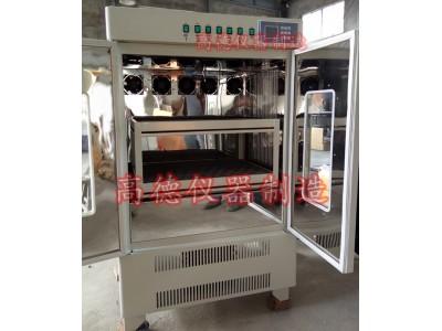 双层振荡摇床TS-2102GZ光照全温振荡培养箱