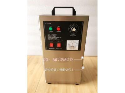 无锡臭氧发生器