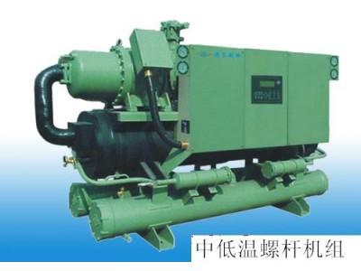 成都工业冷水机组