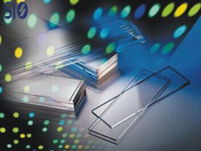 蛋白质芯片用于固体芯片的构建 Slide P