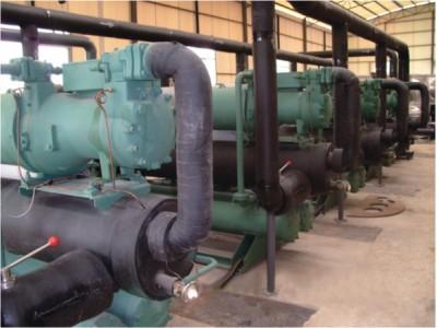 成都气体冷凝热回收机组