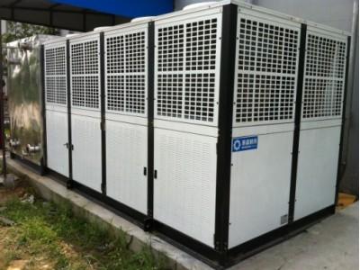 成都风冷冷冻机组安装