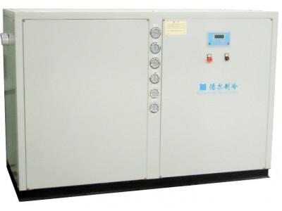成都塑胶冷水机组安装