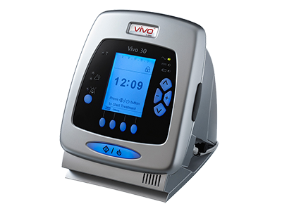 Vivo30/40系列呼吸机