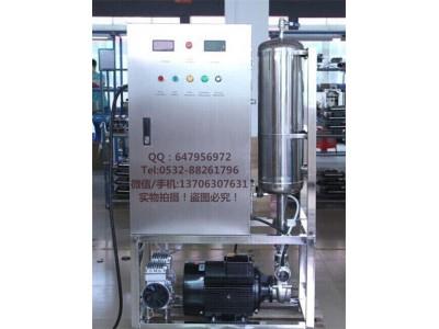 医院臭氧水处理设备