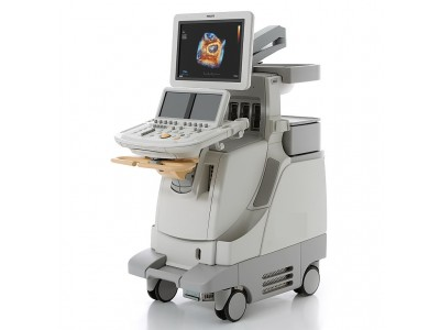 全数字系列彩色超声诊断仪