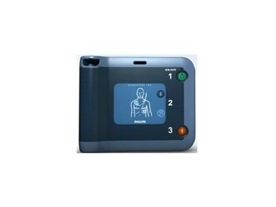 飞利浦自动体外除颤仪(AED)FRx