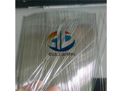 0.8MM超长不锈钢调直丝