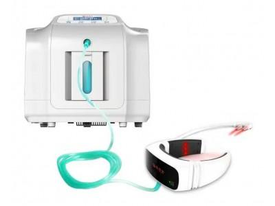 血氧治疗仪