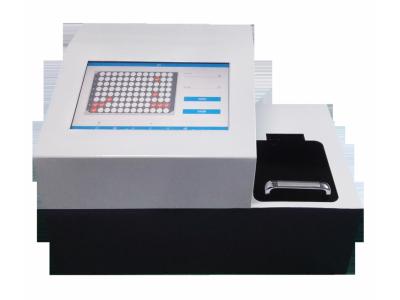 智能化学发光分析仪