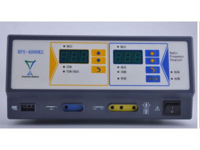 格瑞朗博 高频电刀 RFS-4000KS