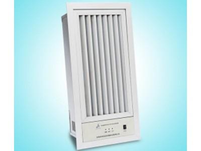 风机盘管式空气净化消毒机