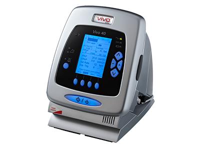 瑞典博雅Vivo40呼吸机