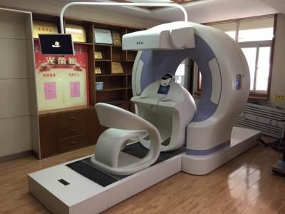 惠斯安普HRA全身健康扫描系统 疾病早期筛查