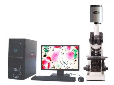 超高倍多功能显微分析仪