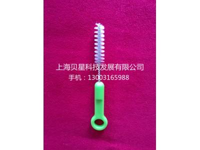 胃肠镜管口清洗刷