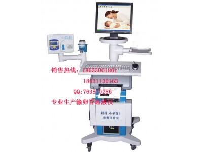 FZY-III型妇科诊断治疗仪(通液管三通管)