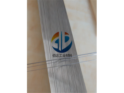 医用环保SUS304H不锈钢调直丝