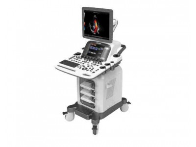 MD-6彩色超声诊断系统