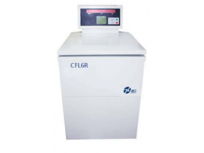 CFL6R(原DL6M) 大容量冷冻离心机