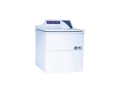 CFL8R(原DL8M-12L)超大容量冷冻离心机