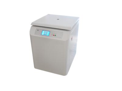 CFL535R 低速大容量冷冻离心机