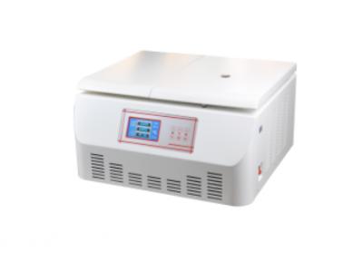 CTH1650R 台式高速冷冻离心机