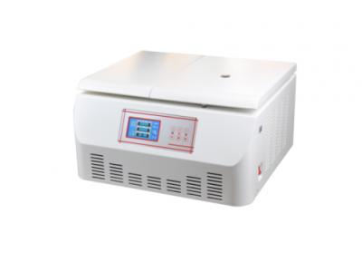 CTH1850R台式高速冷冻离心机
