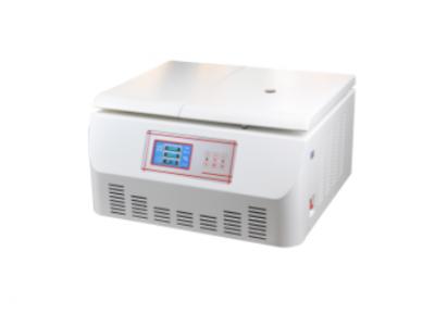 TGL16M     台式高速冷冻离心机