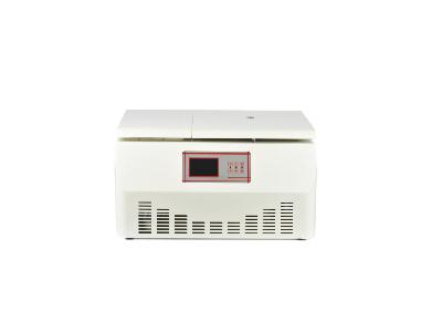 TGL-16 台式微量高速冷冻离心机