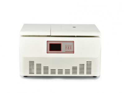 TGL18M台式高速冷冻离心机