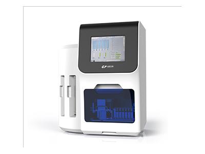 Getein1600荧光免疫定量分析仪