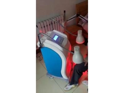 冷激光红光治疗仪