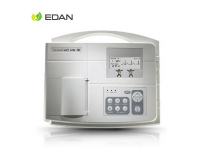 理邦仪器VE100/VE300兽用心电图 小动物宠物心电图机