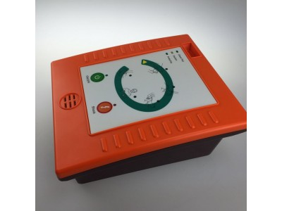 DEFI-5C 便携式自动体外除颤仪(AED)