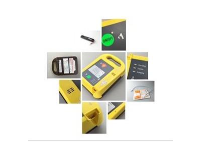 捷铂仕DEFI-5 便携式自动体外除颤仪(AED)
