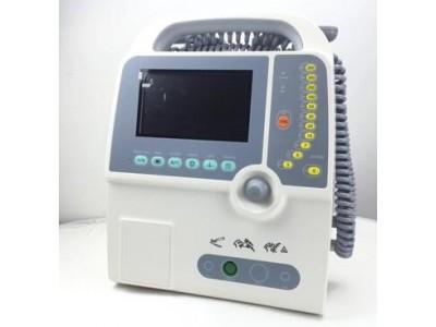 麦迪特除颤监护仪 彩色TFT大屏显示 Defi-8
