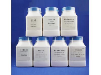 胰酪胨大豆琼脂培养基(TSA)
