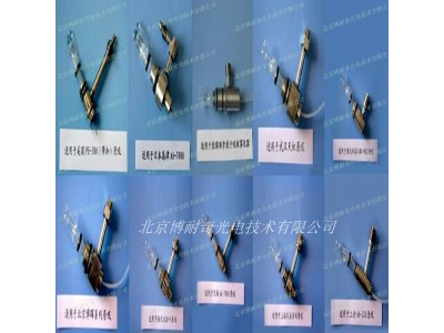 金属套玻璃高效雾化器